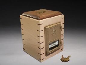 mailbox piggy bank