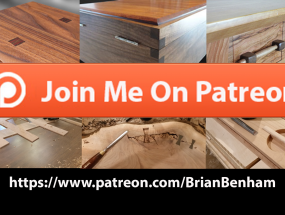 Brian Benham on Patreon